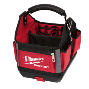 "Milwaukee Packout 10"" tote 48-22-8310"